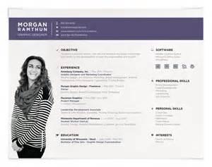 Creative Resume Styles