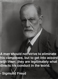 TEN QUOTES ON THE BIRTHDAY OF SIGMUND FREUD ! – Mj1982m's Blog