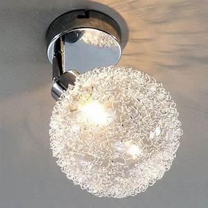 Suspension Pour Chambre : lampe design suspension spot mural et plafonnier pour salon ~ Teatrodelosmanantiales.com Idées de Décoration