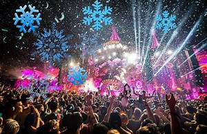 Breaking  Tomorrowland Announced New Winter Festival  U0026quot The