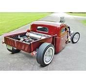 1940 Dodge Power Wagon Hot Rod Show Car For Sale