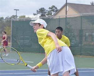 MGCCC tennis splits with Faulkner State | InTouch