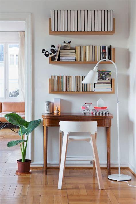 am駭ager un bureau dans un petit espace 5 idées pour aménager un bureau dans un petit espace frenchy fancy
