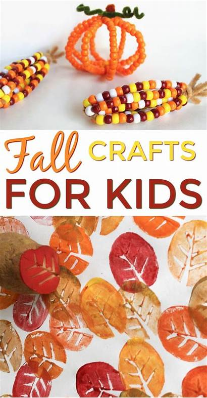 Fall Crafts Craft Projects