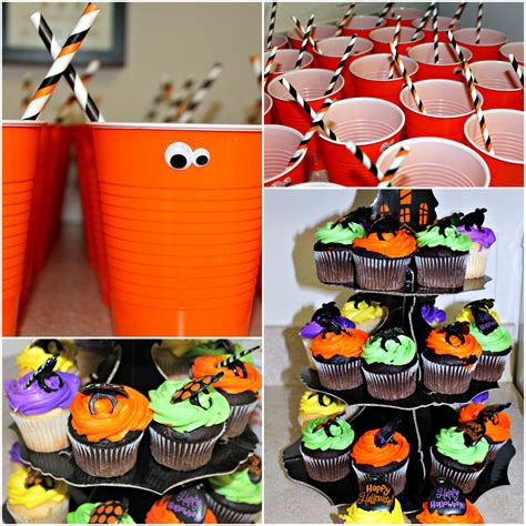 Halloween Birthday Party Theme  Festival Collections