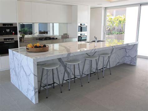 beautiful calacatta marble for interior design attractive