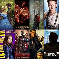 Must Watch Best Movies 2015 From Hollywood Bollywood Disney Etc