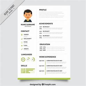 Cv templates free download word document c45ualwork999org for Free resume download word