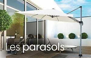 Dalle Parasol Déporté Brico Depot : achat parasol pied de parasol d port inclinable ~ Dailycaller-alerts.com Idées de Décoration