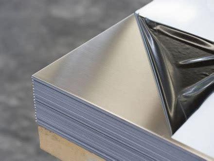 anodised aluminium sheets anodised aluminium sheet silver finish wholesale trader  delhi