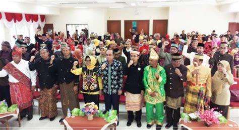 lagu sulawesi barat live dari samarinda harmoni daerah seru di bontang
