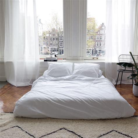 white bedding wit beddengoed crisp sheets beddengoed