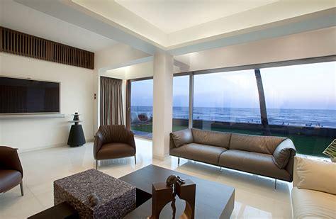 apartment   beach  zz architects