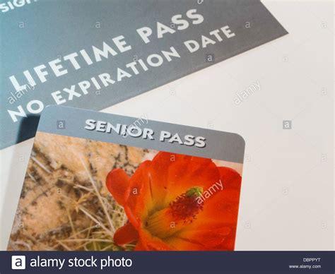 senior pass image gallery recreationallands