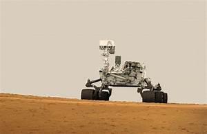 eBay Motors Excitement over the Mars Curiosity Rover ...