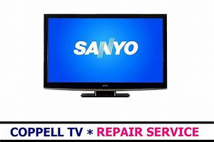 Dp50740 Sanyo Main Board Pwb Main J4fkf Repair Service