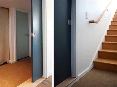 wall mount sliding door