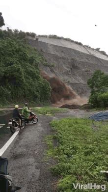 landslide tragedy gif landslide tragedy avalanche