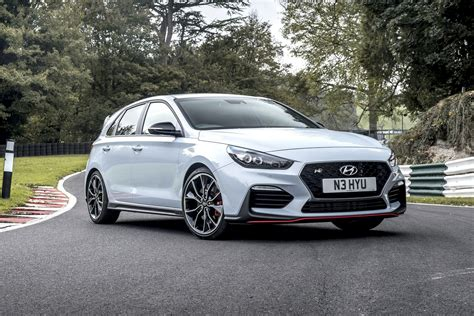 New Hyundai I30 20t Gdi N Performance 5dr Petrol