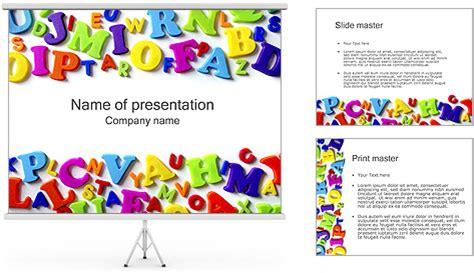 powerpoint templates cartas cartas de colores plantillas de presentaciones powerpoint