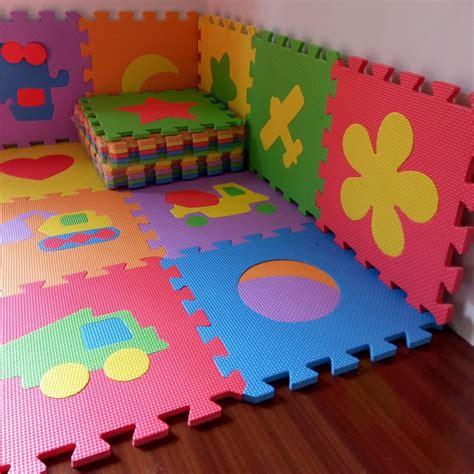baby floor mat 10pcs 30 30cm baby puzzle carpet baby play mat floor
