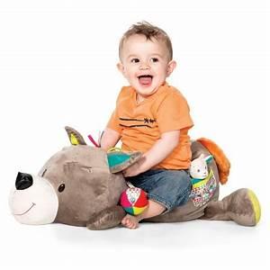Grosse Peluche Pour Bébé : cadeaux de no l les jouets pour enfants de la naissance 6 mois 9 mois 12 mois 18 mois 2 ~ Teatrodelosmanantiales.com Idées de Décoration
