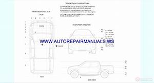 Ford Ranger Workshop Wiring Diagram