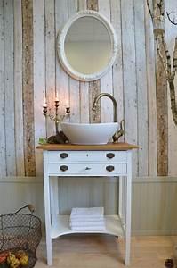 Badmöbel Shabby Chic : die besten 17 ideen zu shabby chic badezimmer auf pinterest shabby chic speicher shabby chic ~ Orissabook.com Haus und Dekorationen