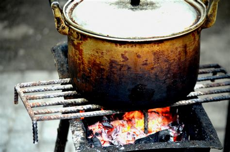 outdoor cuisine outdoor cooking free stock photo domain pictures