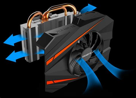 gtx 1080 single fan gigabyte unleashes the smallest gtx 1080 ever to battle