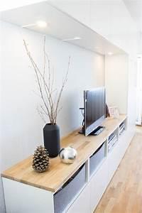 Ideen Mit Ikea Möbeln : die besten 17 ideen zu ikea wohnzimmer auf pinterest tv ~ Lizthompson.info Haus und Dekorationen