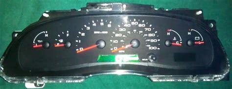 small engine repair training 1992 ford econoline e150 2004 2008 ford econoline e150 e250 e350 e450 gas diesel instrument cluster repair