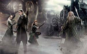 movies, The Hobbit: The Battle Of The Five Armies, Gandalf ...