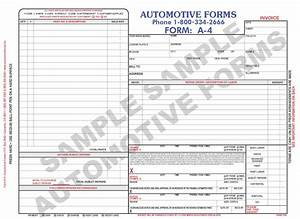 auto body repair invoice template free With auto body shop invoice template