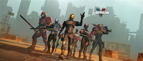 Gameloft | Modern Combat Versus
