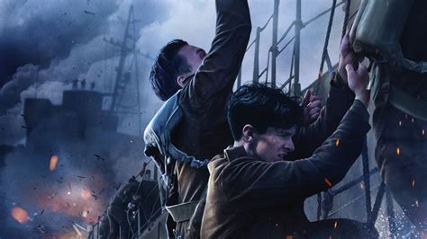 Dunkirk 2017 Movie War Wallpaper #47684