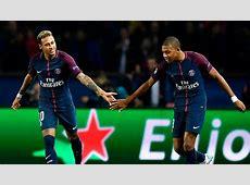 Neymar, Mbappé Real Madrid buscará fichar al brasileño o