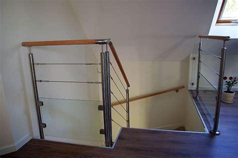 cable inox pour escalier 1000 id 233 es sur le th 232 me cable inox sur escalier droit courante et garde corps