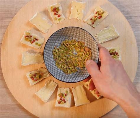 recettes canap駸 faciles la recette des canapés de camembert pour réussir tous vos apéritifs la recette
