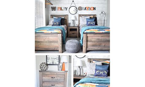 Enter To Win A Bedroom Makeover!