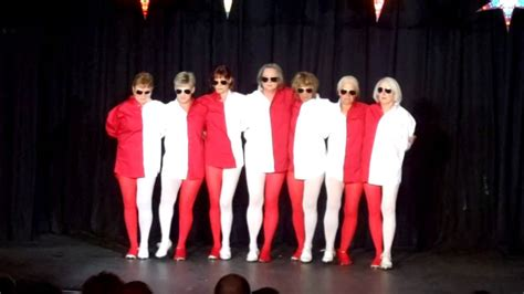 Optical Illusion Dance  Red And White Youtube