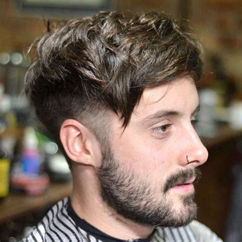 60 Awesome Asymmetrical Haircuts for Men   [2018 Vibe]