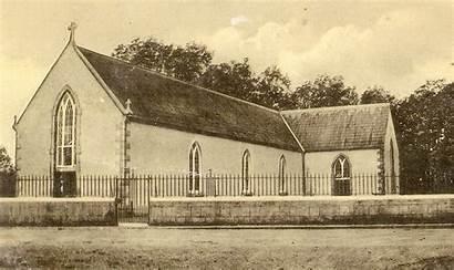 Parish Church Carbury Trinity Webcam Holy History