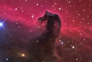 Horsehead Nebula- IC434 (close view)
