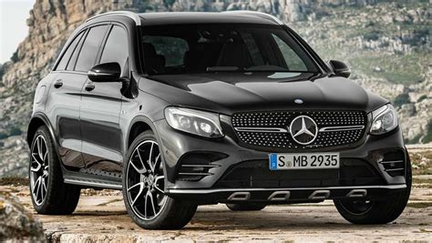 mercedes glc coupe unveiled    york motor