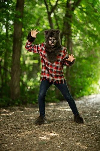 Plus Size Werewolf Costume 2X 3X 4X 5X