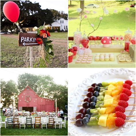 Garden Decoration Home by 18th Birthday Garden Decorations Ideas