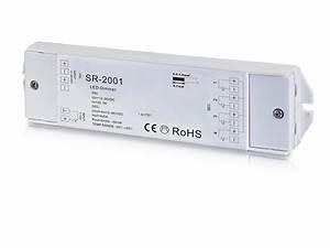 4 Channel Constant Voltage 0  1