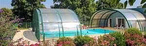 camping marais poitevin les rulieres camping vendee With location dans les cevennes avec piscine 3 camping avec piscine couverte et chauffee dans le sud de