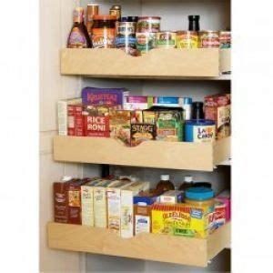 kitchen cabinet rollouts roll out cabinet shelves organized hill 2739